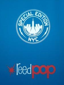 Special Edition NYC- ReedPop